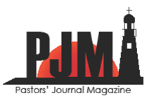 Pastors' Journal Magazine, 2017